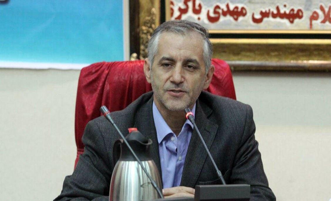 حضور یکهزار و 800 آزاده در همایش سراسری موصل 2 در تبریز
