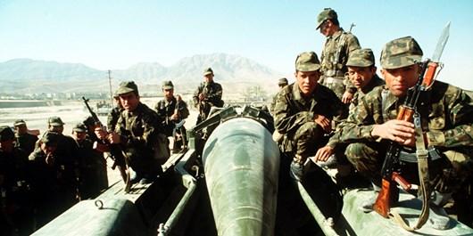 روسیه در افغانستان عملیات نظامی انجام نخواهد داد