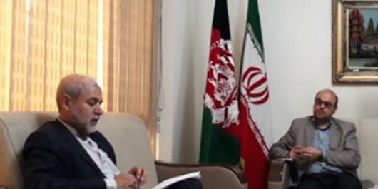 افغانستان خواستار همكاری ايران در توسعه صنعت گردشگری شد