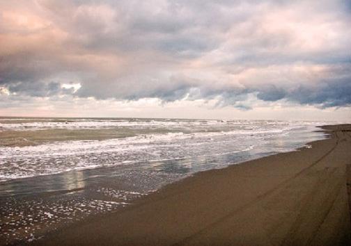 ۲۱ مرداد روز میثاق با دریای خزر