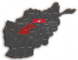ولسوال نامنهاد طالبان در ولسوالی چهارسده غور کشته شد