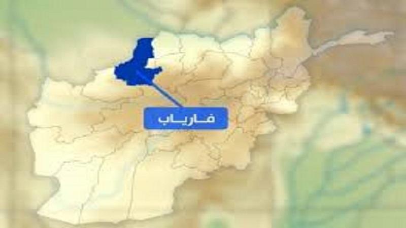 کشته شدن ۱۳ عضو یک فامیل در فاریاب