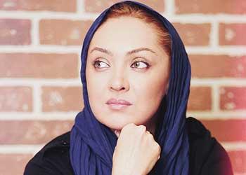 نیکی کریمی از بازتاب فیلمش «آذر» در مطبوعات نوشت