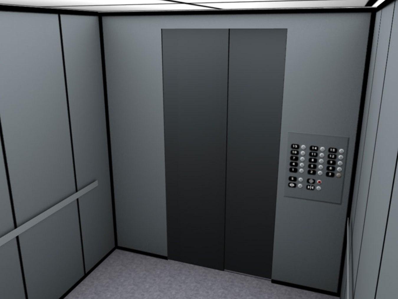 درآمد کشور از صادرات آسانسور چقدر است؟