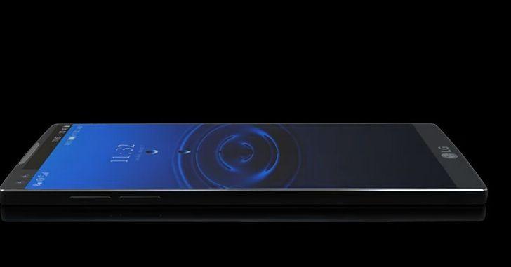 لیست قیمت جدیدترین گوشی های LG در بازار
