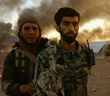 از نتیجه گیری معکوس داعش از انتشار عکس شهید حججی تا تاکید جهانگیری برای امداد رسانی به سیل زدگان