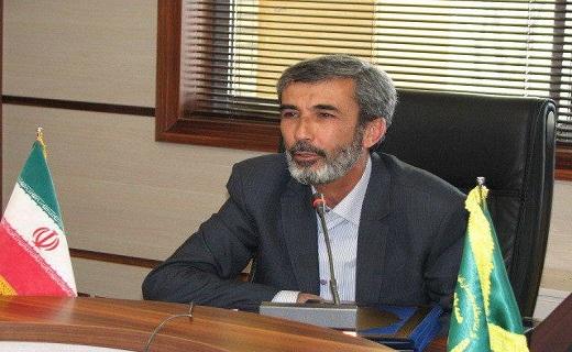 تجهیز بیش از ۶ هزار هکتار از اراضی استان به آبیاری نوین