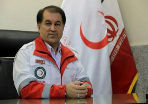 رئیس سازمان امداد و نجات: انتقال هوایی 9 نفر به مناطق امن در سیل اخیر/قربانی شدن 12 نفر