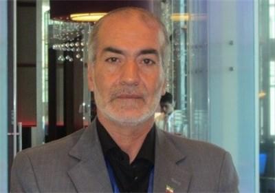 رئیس خانه احزاب شهادت شهید حججی را تسلیت گفت