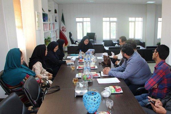 لزوم رفع مشکلات انجمنهای فرهنگی و هنری استان بوشهر