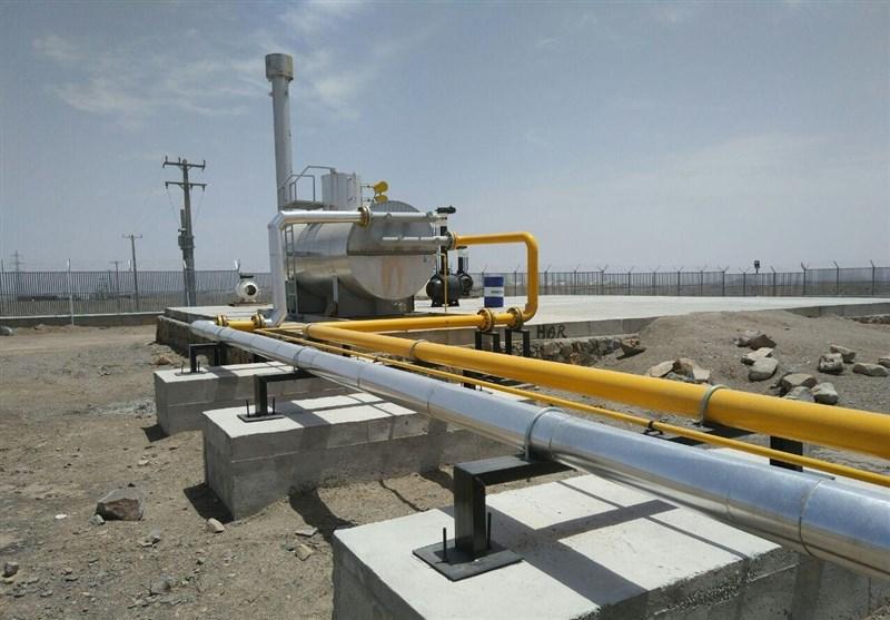 ۹۹ درصد گاز استان بوشهر در بخش صنعت مصرف میشود