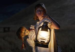 عروسک قاتل جان یک خانواده را گرفت+عکس
