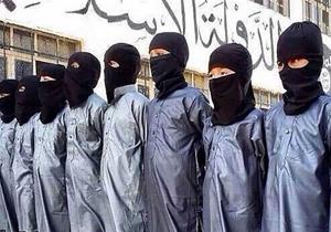 عملیات انتحاری ۱۴ نوجوان عضو گروه