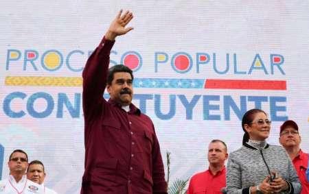 ونزوئلا: آمریکا در جنگ با ما ۱۰ برابر ویتنام تاوان خواهد داد