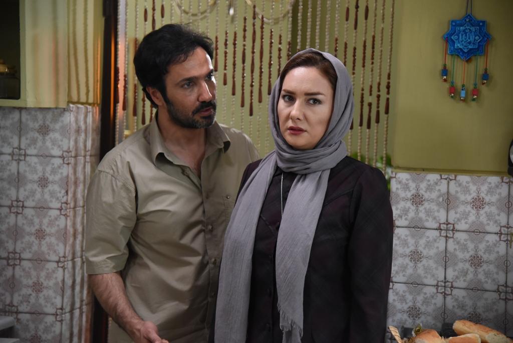 نمایش «نقطه کور» در جشنواره فیلمهای ایرانی سوئد