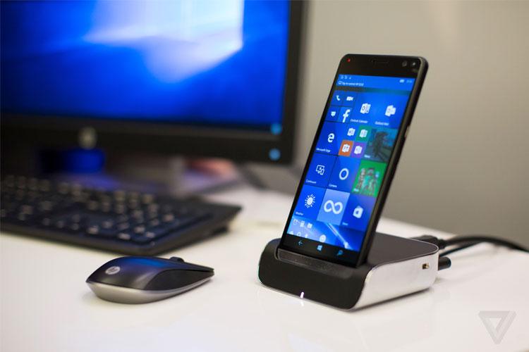 گوشی نسل بعد HP با سیستم عامل ویندوز عرضه نمیشود