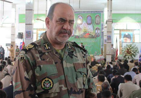 از وظایف نیروهای مسلح در زمان صلح طرح های مردم یاری ارتش است/ نزاجا به یاری مردم سیل زده استان گلستان شتافت