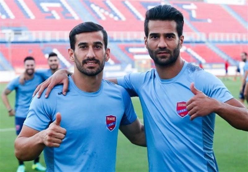 فدراسیون فوتبال محرومیت شجاعی و حاج صفی را رد می کند