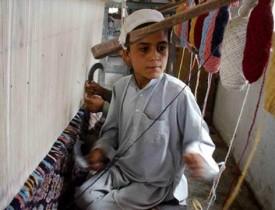 نقش رکود و سایه ناامنی بر تار و پود صنعت قالی افغانستان