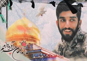 شهید حججی مصداق واقعی جوان مومن انقلابی است