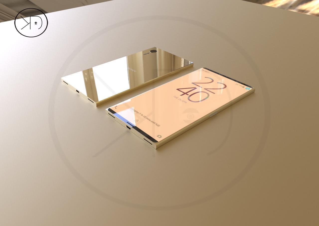 عرضه سه گوشی هوشمند جدید توسط شرکت سونی