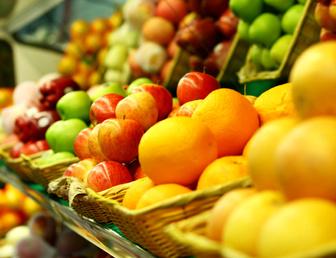 نرخ مصوب انواع میوه درجه یک در بازار