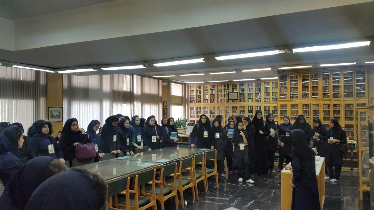 «روزی با دانشگاه تهران»، برای رتبه های برتر کنکور سراسری چگونه گذشت؟
