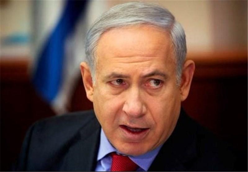 گزافهگویی نتانیاهو: به اقدامات قاطع خود علیه تهدیدهای ایران ادامه میدهیم!