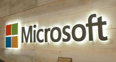 طراحی زیبای ساختمان مایکروسافت در هند + تصاویر