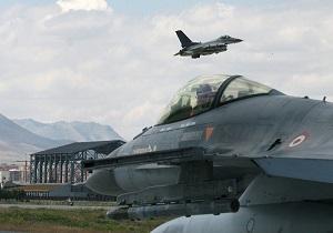 ناتو حق اعمال فشار بر ترکیه را ندارد