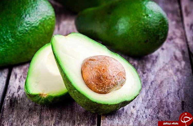 زیبای و شادابی موها را با مصرف این موادغذایی حس کنید