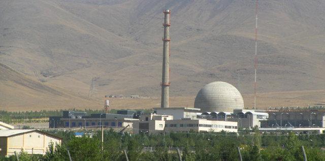 تلاش رژیم صهیونیستی برای پایان دادن به اعتصاب کارکنان نیروگاه هستهای دیمونا