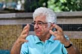 چکناواریان: مجید انتظامی از مفاخر موسیقی ایران است