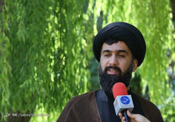 شهادت محسن حججی ما را به کربلا میبرد/خانوادههای شهدای مدافع حرم چه وظیفهای دارند؟