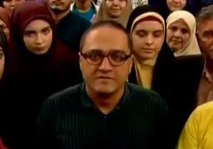 تسلیت متفاوت رامبد جوان برای شهادت محسن حججی+فیلم