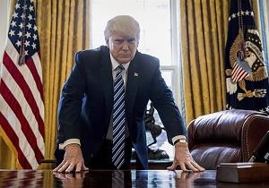 ترامپ از جدایی آمریکا سود میبرد/ حمله ویرجینیا نماد ضعف رهبری در ایالات متحده