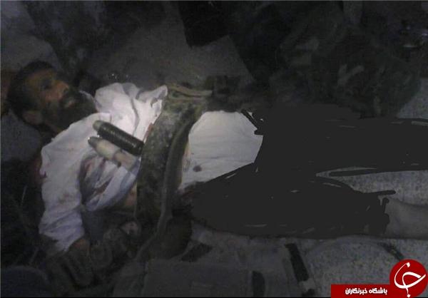 قاضی شرعی موصل چگونه پروژه زیرزمینی «داعش» را فاش کرد؟ +تصاویر
