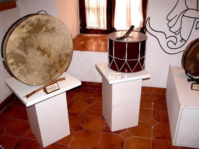 باغ موزه هرندی باغی با خاطرات تاریخی