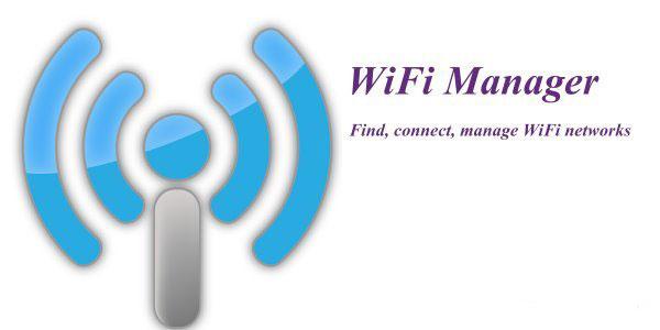 دانلود WiFi Manager Premium 4.1.4 ؛ مدیریت شبکه های بی سیم در اندروید
