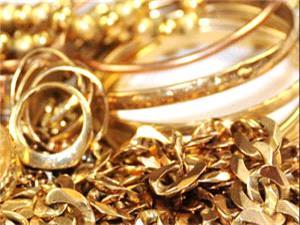 کشف بیش از 13 کیلو طلای خارجی قاچاق