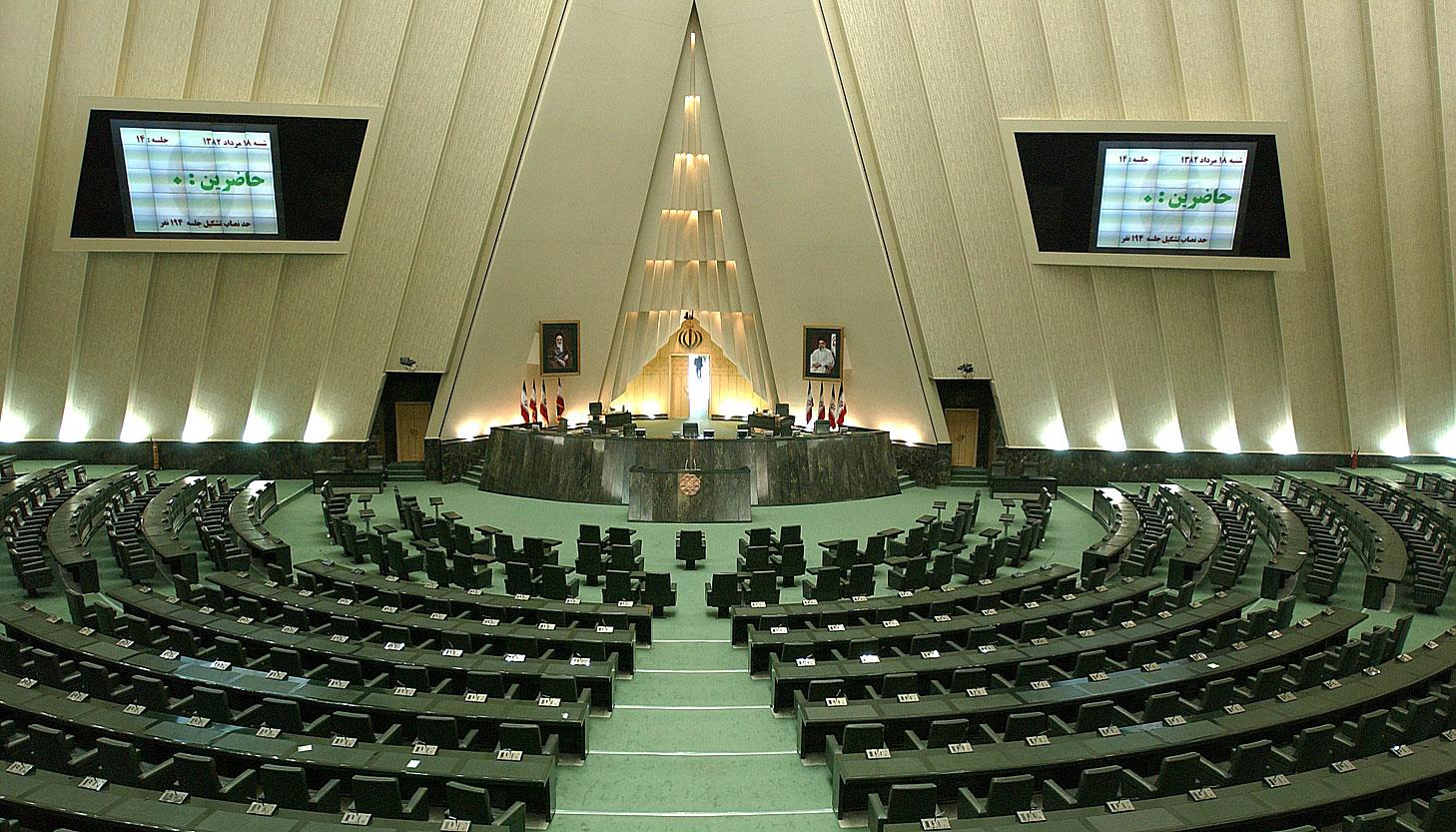 اسامی موافقان و مخالفان کلیات کابینه پیشنهادی دوازدهم