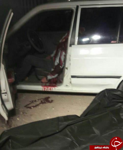 قتل دو برادر در شهرک سینای اردبیل/مهاجمان متواری شدند