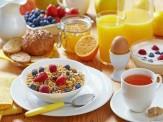 هرگز صبحانه را فراموش نکنید/اینفوگرافیک