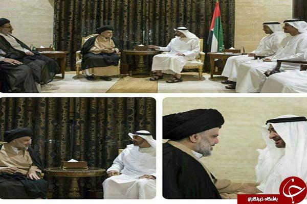 پشت پرده سفر مقتدی صدر به عربستان و امارات چیست؟/ چرخش تاکتیکی شیعهکشها به سمت شیعیان