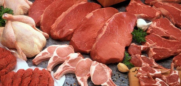 باشگاه خبرنگاران -مظنه قیمت گوشت مرغ و بوقلمون در بازار