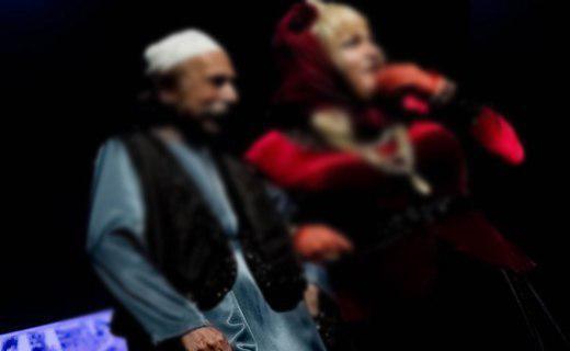 ترویج بیبند و باری و رقص و آواز در تئاترهای تهران