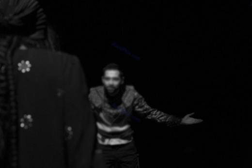 ترویج بیبند و باری و رقص و آواز در تئاترهای تهران + فیلم