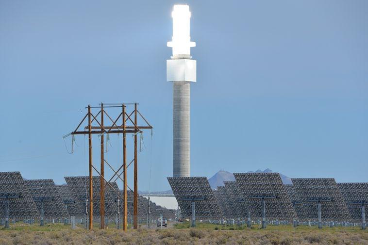 6629626 367 - بزرگترین نیروگاه خورشیدی در جنوب استرالیا ساخته میشود+ تصاویر