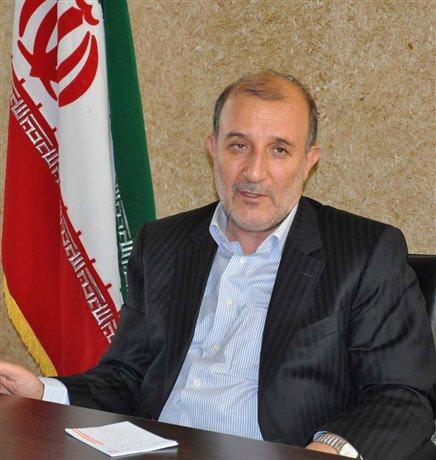 عکس 6630482_134 برقراری آرامش در وزارت اطلاعات از اقدامات علوی بوده است