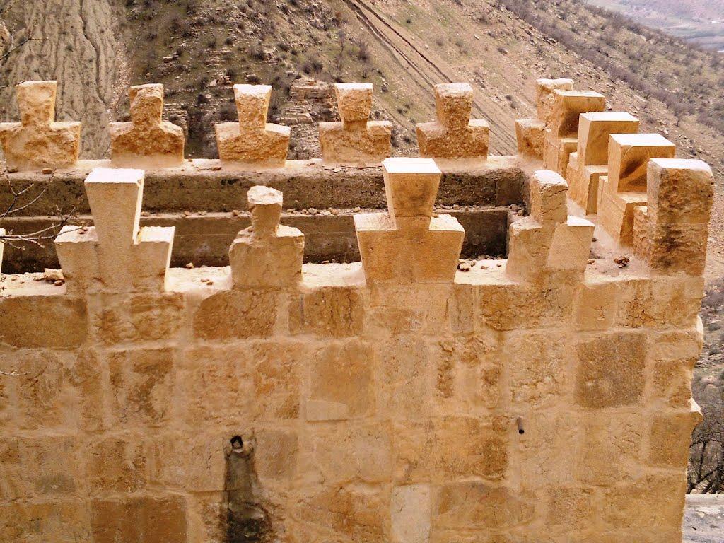 شهری باستانی که نامش در نهجالبلاغه آمده است
